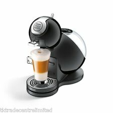 NESCAFÉ Dolce Gusto Coffee Machine &  Beverage Maker EDG420.B Melody 3 De'Longhi