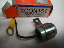 Condenser XCON151 fits Nissan March , Micra K10