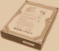 SEAGATE BARRACUDA 7200.11 FAULTY ST3500320AS BSY REPAIR UNBRICK SERVICE
