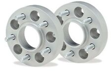Eibach 25mm Hubcentric Wheel Spacers Toyota and Lexus 5x114.3 60.0
