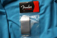 Fender Chrome Pickup Cover for Vintage Precision Bass, MPN 0010116070