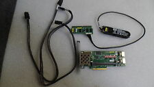 HP Smart Array P410 256MB / Battery / Raid Controller & 2x SAS Cables 462919-001