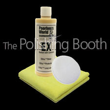 Poorboys EX Sealant Paint Sealant with Microfibre and Microfiber Applicator