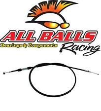 Suzuki RMZ250 (2007 to 2009 Models) Clutch Cable, By AllBalls Racing U.S.A