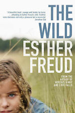 The Wild, Freud, Esther