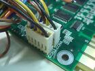 Multicade 60 in 1 arcade VGA/CGA board pair TRACKBALL WIRE HARNESS with crimp