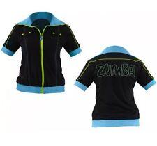 zumba jacket size small
