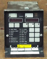 1 USED LEEDS & NORTHRUP 6014-3-06-1-0-00-00-000 ELECTROMAX PROCESS CONTROLLER