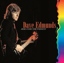 DAVE EDMUNDS - Here Comes the Weekend - CD - NEU/OVP