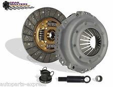 GEAR MASTERS HD CLUTCH KIT 1993- 9/21/1995 DODGE DAKOTA PICKUP 2.5L 4CYL SOHC