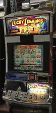 "Slot Machine Williams Bluebird 1 ""Lucky Lemmings"""