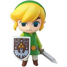 The Legend Of Zelda Wind Waker Link Nendoroid Action Figure