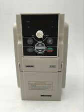2HP 1.5KW VFD Inverter 7.5A 220V Variable Frequency Driver 1ph to 3ph 220VAC