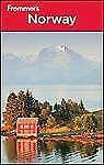 Frommer's Norway (Frommer's Complete Guides), Norum, Roger, Acceptable Book
