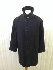 "Mens Stunning Wellington Of Bilmore Trench Coat - 48"" - Great Condition"