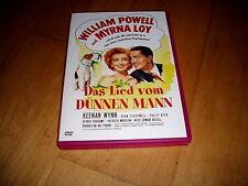 DVD: Das Lied vom Dünnen Mann (2005)  MYRNA LOY