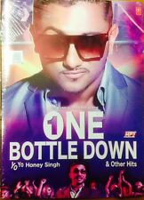 One Bottle Down By Yo Yo Honey Singh Plus Other Hits - 2015 Hindi Songs MP3