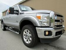 OE STYLE FENDER FLARES OE STYLE 2011-2016 ALL TRIM FORD F250/350 FREE SHIPPING