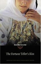 The Fortune Teller's Kiss (American Lives)-ExLibrary