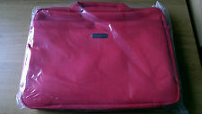 Kensington LS240 Laptop Carrying Case in Red