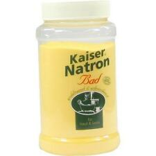KAISER NATRON Bad 500 g