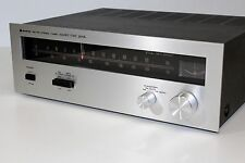 Sanyo FMT 200K AM/FM Stereo Radio Tuner Hi-Fi Separate PLL MPX -- MADE IN JAPAN