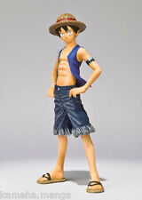 One Piece SUPER MODELING OVER 100 MILLION ROOKIES Figurines figure Luffy