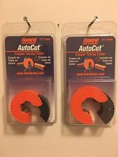 """General Pipe Cleaners AutoCut Copper Tubing Cutter 1/2"""" and 3/4"""""""