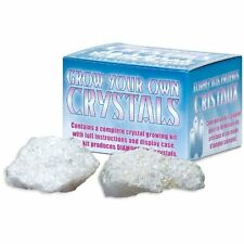Crystal Growing Kit Set