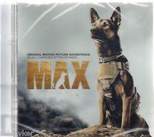 MAX / Trevor Rabin - Soundtrack (NEU!)