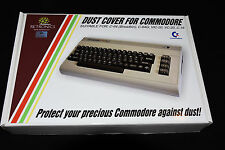 Dust cover for Commodore C-64-I / C-16 / VIC-20 - brand new, high quality!!!