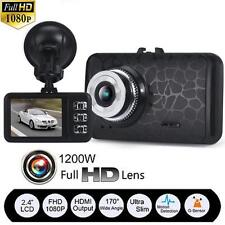 New  CAR DVR G-sensor IR Night Vision Vehicle Video Camera Recorder Dash Cam Y4