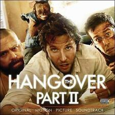 The Hangover, Part II:  Original Motion Picture Soundtrack 2011 by So Ex-library