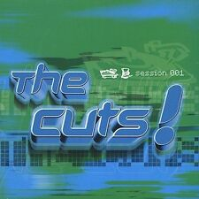 NEW - Cuts: Session 1 by Various Artists