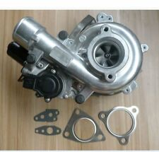 Toyota Landcruiser D-4D 1KD-FTV turbocharger 7201-30110 turbo CT16V 17201-OL040