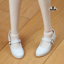 MSD Shoes 1/4 BJD Shoes Supper Dollfie Dollmore Luts AOD DOD DZ Lolita Shoes 296