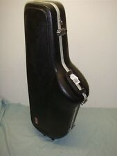 GATOR GC-TENOR-SAX DELUXE MOULDED TENOR SAX SAXOPHONE CASE
