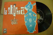 """I GUFI""""LA SBORNIA-disco 45 giri COLUMBIA 1969"""""""