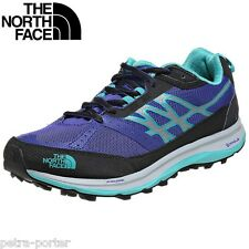 125€ THE NORTH FACE Ultra Guide. ZAPATILLAS Running 41,5. Shoes Sneakers UK 8,5