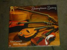 Tim Connell & Mike Burdette Stumptown Swing sealed