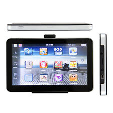 7'' 800MHz MTK 4GB Car GPS  Navigation Newest EU US UK AU Map TouchScreen