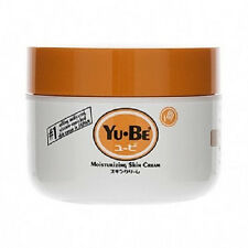 New YU-BE YuBe Jar Moisturizing Skin Cream  2.2 fl. oz Japan Best Seller gift