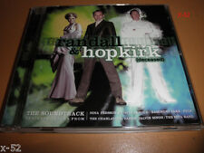 RANDALL & HOPKIRK deceased CD nina persson DAVID ARNOLD pulp BETA BAND charlatan