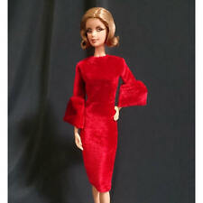 Dolls dress for Fashion royalty,,Silkstone,Muse barbie, Tall barbie l- No.0015