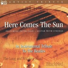 Calo, Peter Here Comes the Sun CD