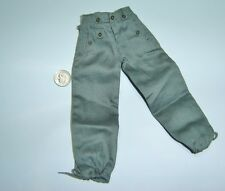 3R WWII German Officer Otto Gille pants 1/6 trousers DID Toys Dragon Bbi soldier