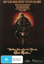 When You Comin' Back Red Ryder (PAL Format DVD. Region 4)