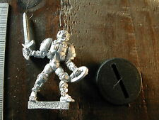 CYBERTRONIC  MINIATURE WARZONE VOID MUTANT CHRONICLES P372