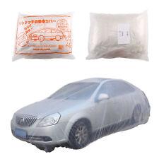 Hirsch 5pk Car Vehicle Anti-Mist Windscreen Window Cloths Wipes Steam Clean Glass Mist