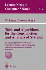 Tools and Algorithms for the Construction of Analysis of Systems: 5th Internatio